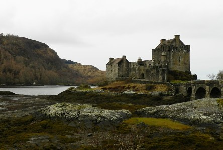 Eilean Donan Castle: Crannogs, Clans, and Covenanters