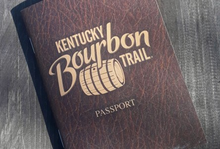 Rogue Asparagus Travel Guide: The Kentucky Bourbon Trail