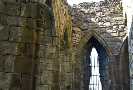 Dunfermline Abbey and St. Margaret: The Pearl of Scotland