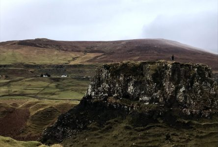 The Fairy Glen: Skye Story Time