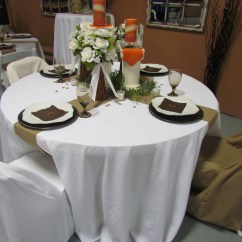 Chair Covers And Table Linens Rentals Hanging Tent Party Corporate Events Planner