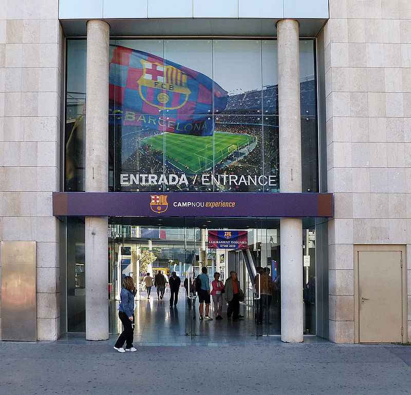 FC Barcelona Museum: come and see