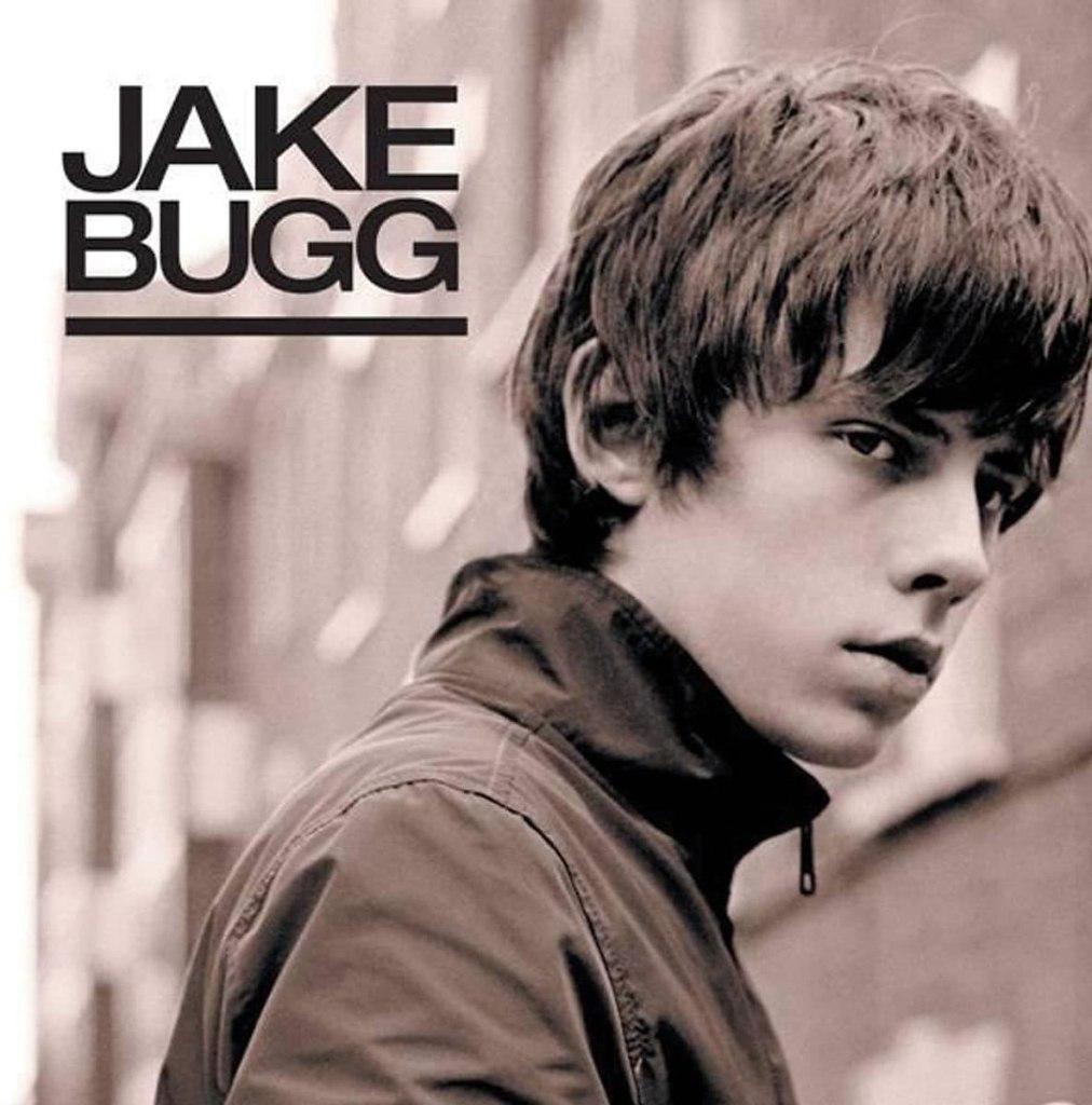 Jake Bugg- Viaggiando da casa
