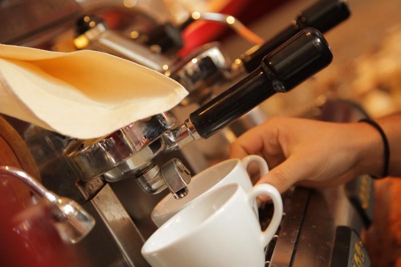 caffè in Spagna 2