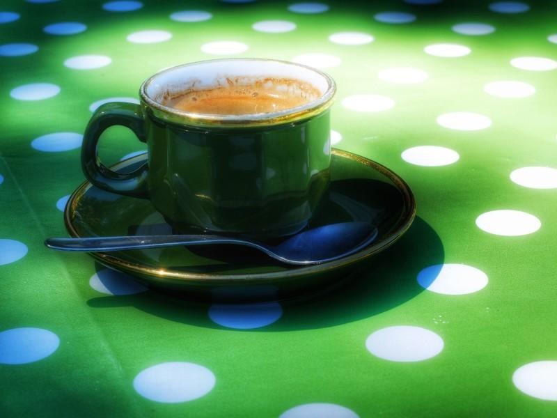 caffè in Spagna