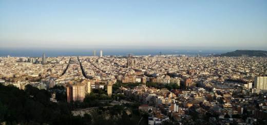 Lavorare a Barcellona - Bunker del Carmel