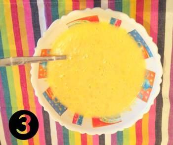 3.torta di Santiago - composto zucchero, uova e mandorle - aspassoperlaspagna.it