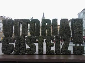 Vitoria Gasteiz - aspassoperlaspagna.it