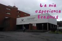 Video - La mia esperienza Erasmus