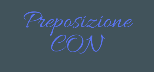 preposizione con - aspassoperlaspagna.it
