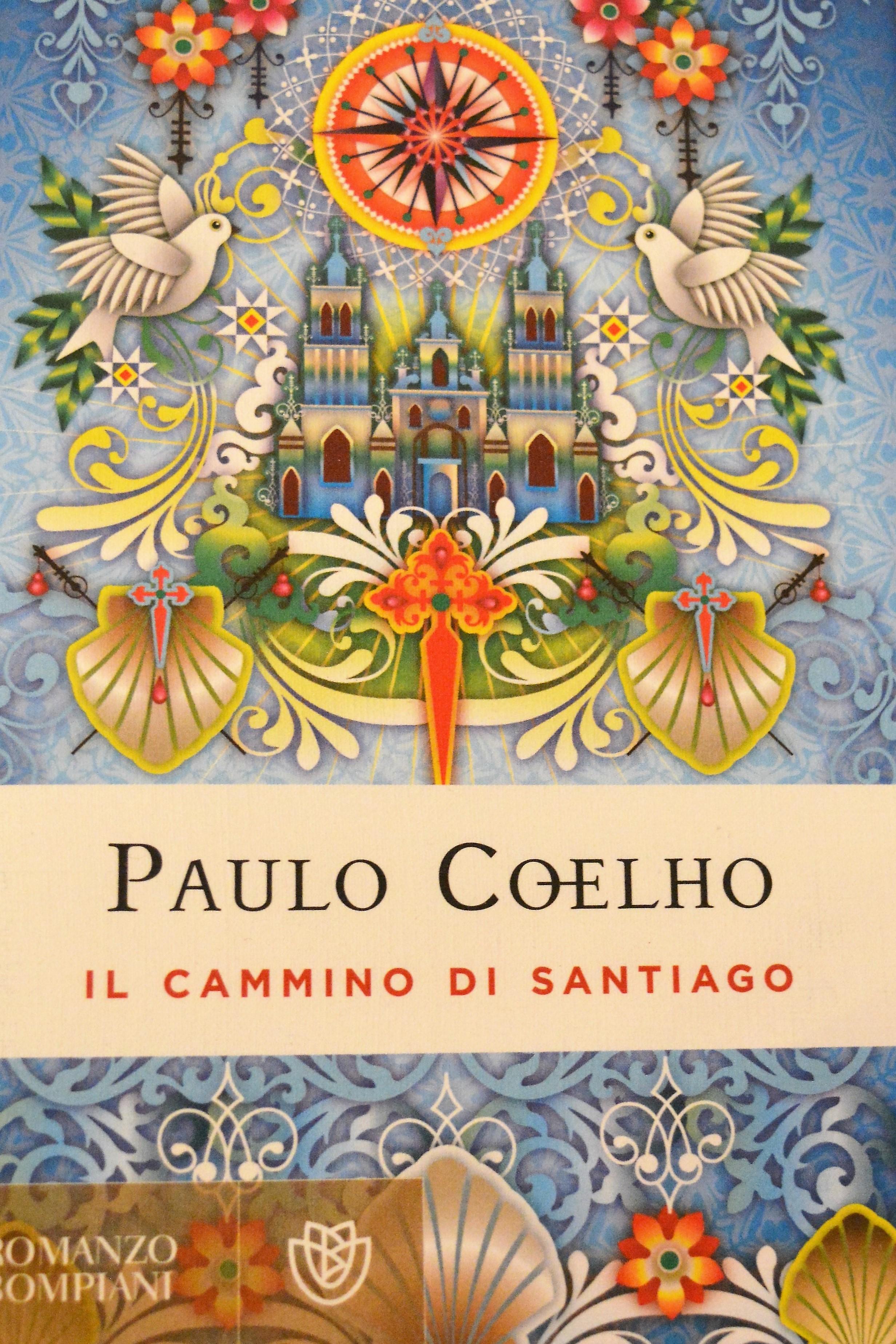 Paulo Coelho - Il cammino di Santiago - aspassoperlaspagna.it