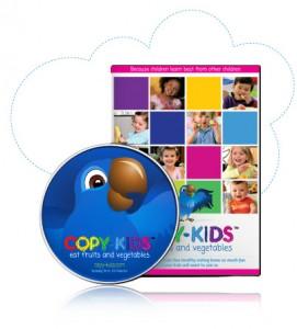 Copy-Kids Review