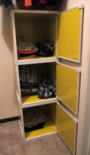Eco-Friendly Home Organization