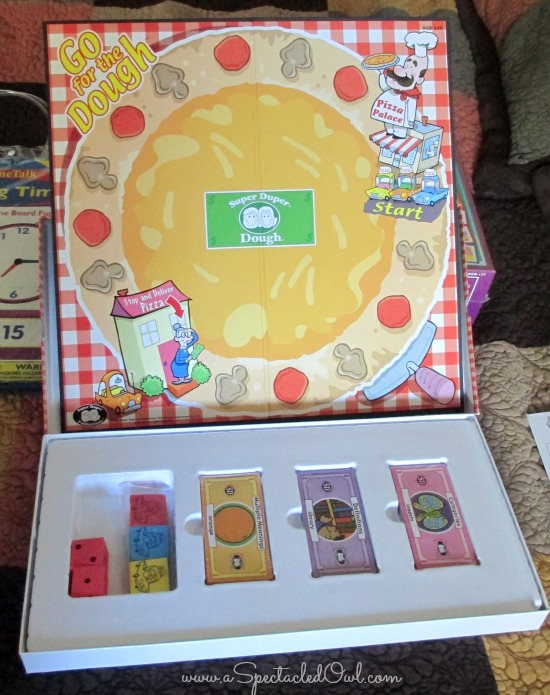 Fun and Educational Board Games