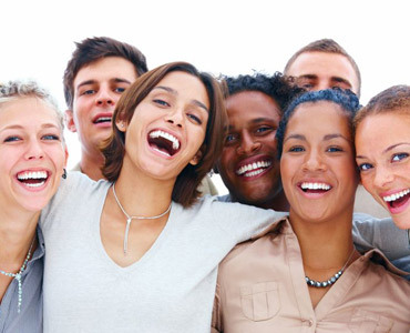fun-happy-laughing-people-in-public-domain