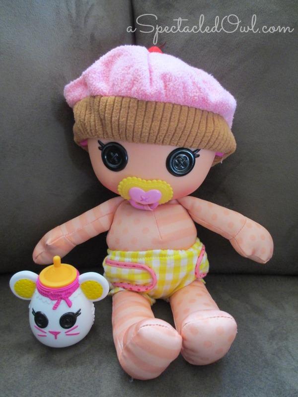 Lalaloopsy Babies