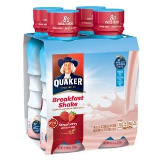 Quaker Brea