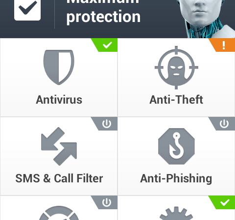 Protecting my Family with ESET Mobility Security - Plus Win an Android Tablet #ESETProtects