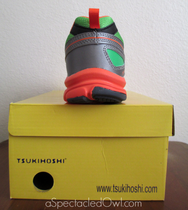 Back to School Shoes from Tsukihoshi