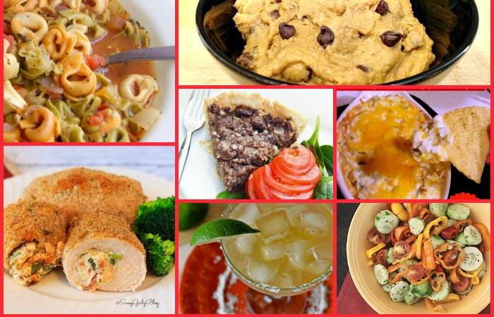45 Weight Watchers Recipes to Start You on Your Weight Loss Journey