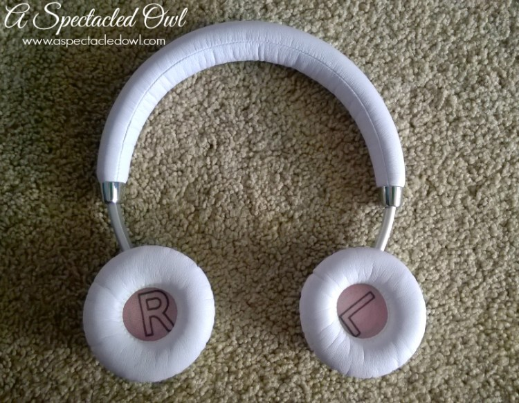 Kid's Wireless Headphones from Puro Sound