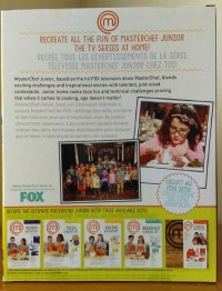 Kids Can Master the Kitchen with MasterChef Junior Cooking ...