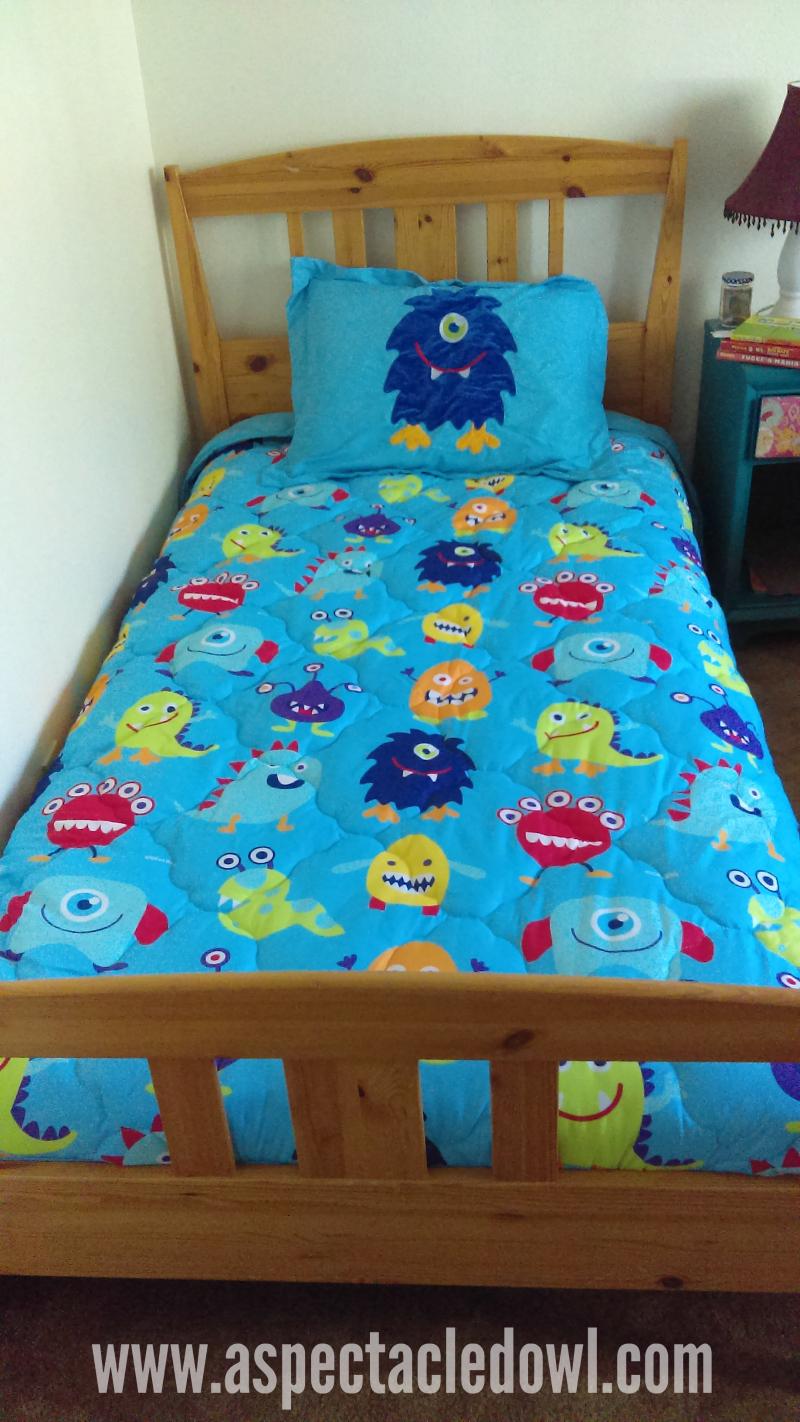 Creating a Fun Bedroom with Wildkin