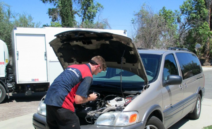 Get Your Vehicle Back-To-School Ready with YourMechanic