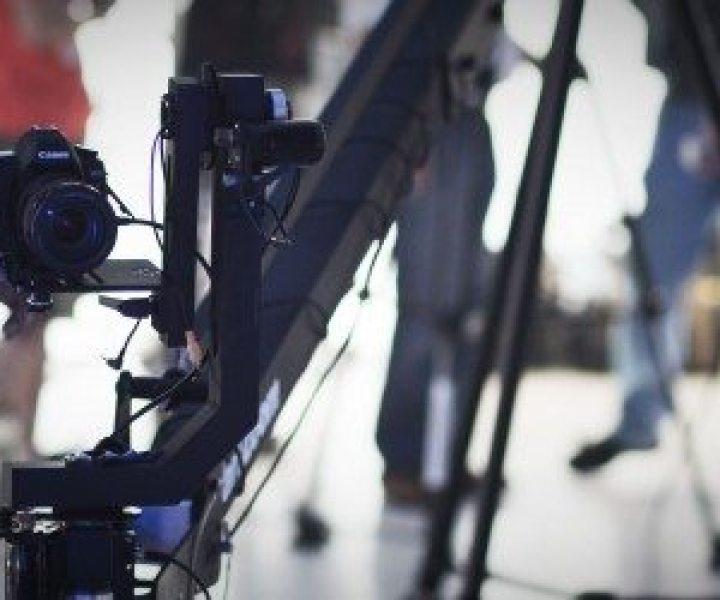 Projektorganisation in der Filmproduktion Unternehmensseite