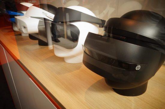 VR Brillen IFA Berlin