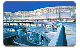 San Francisco Bay Airport Ground Transportation
