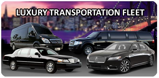 Super Bowl 50 Transportation