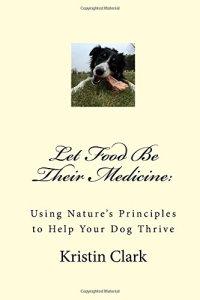 Let Food Be Their Medicine