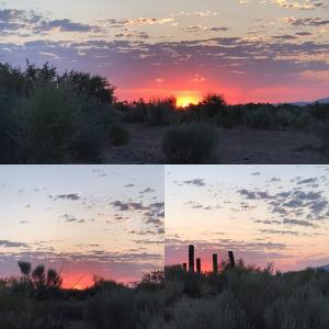 NM Sunrise
