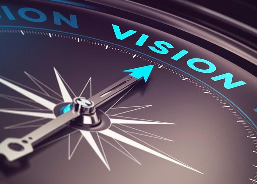 vision as a guiding principle