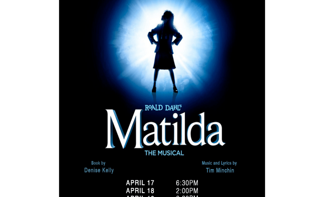 Matilda The Musical Tickets – Cancelled
