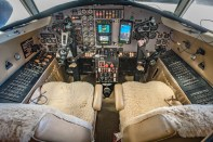 Merlin Cockpit