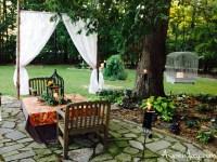 Backyard Inspiration - Aspen Jay