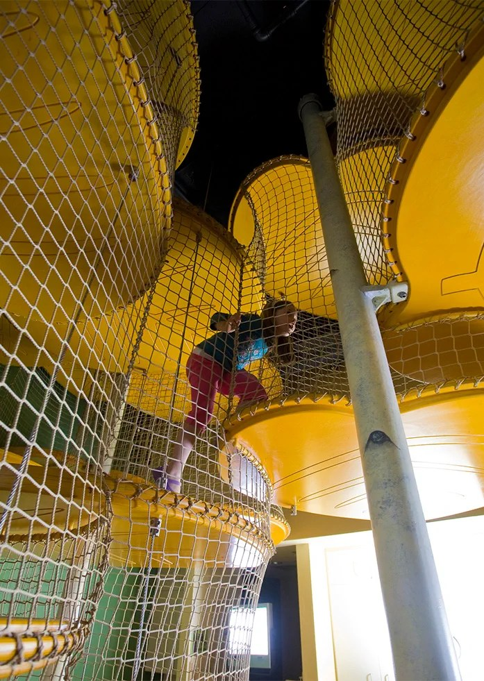 Treehouse Kids Adventure Center  Snowmass Village