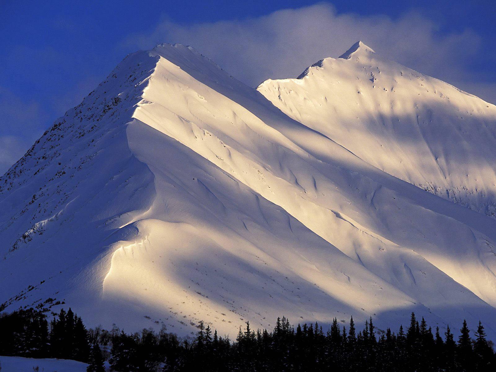 Snow Summit Mountain