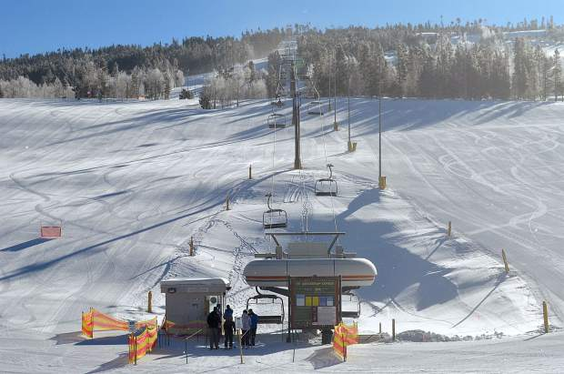 ski chair lift straight back chairs wood rare dynamic event cause of fatal accident on granby ranch lance