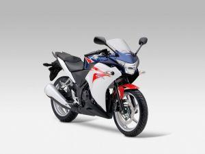 2011 Honda CBR250R MSRP Set at $3,999  Asphalt & Rubber