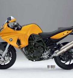 bmw f 800 cafe racer idea di immagine del motociclo [ 1569 x 1177 Pixel ]