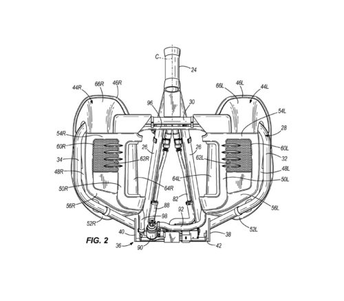 small resolution of harley davison water cooled cylinder patent 3