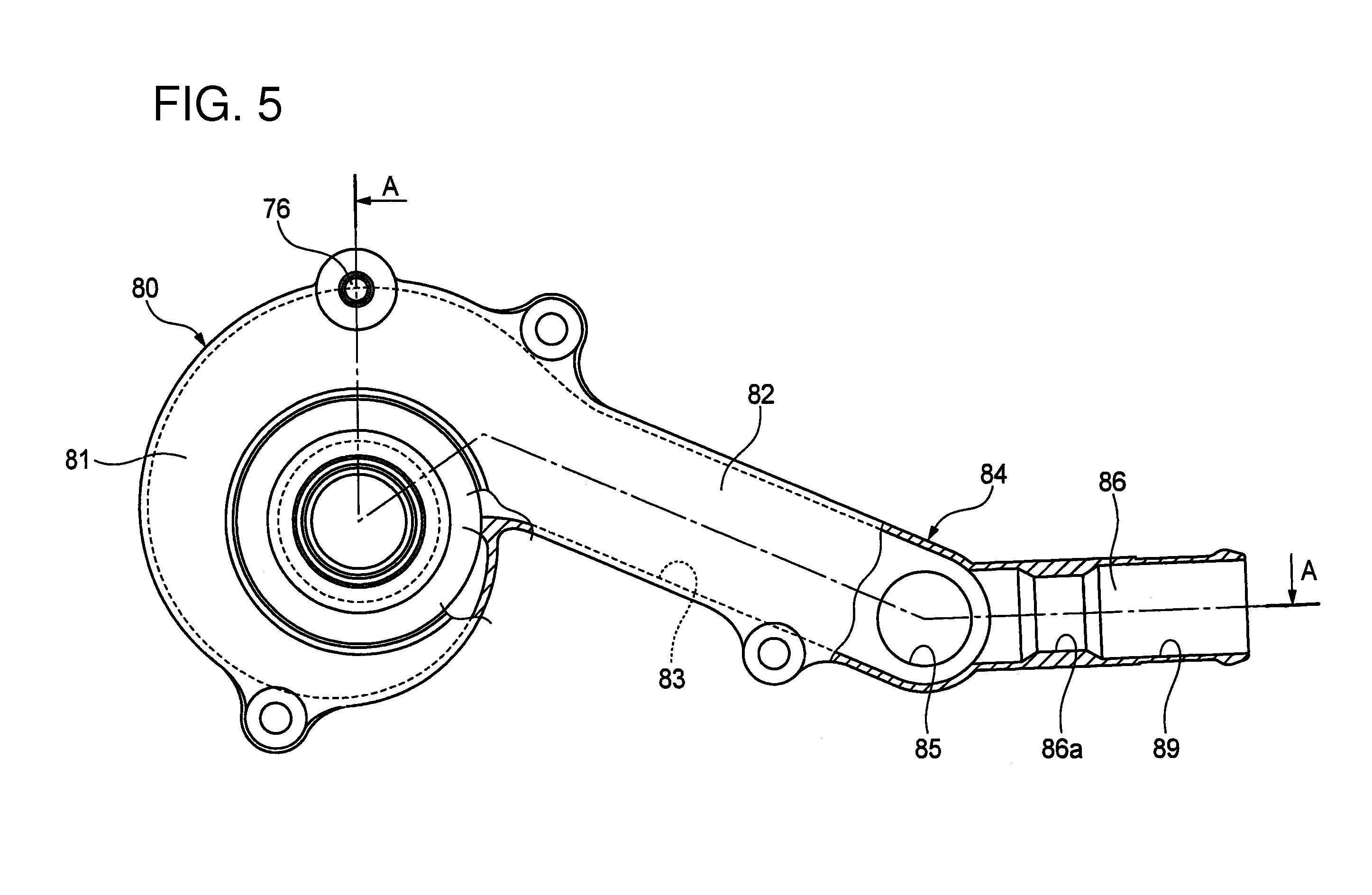 Honda V4 Superbike Engine Outed In Patent Photos