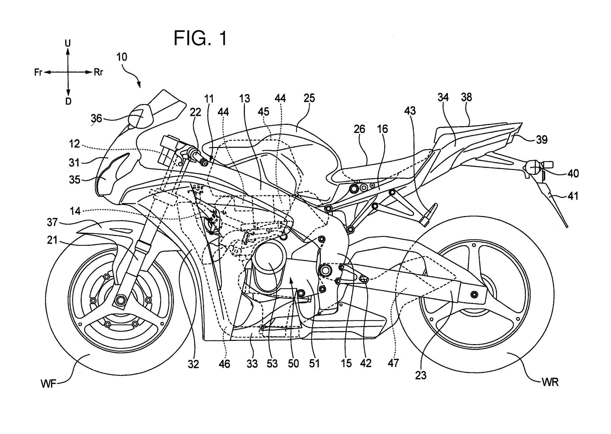 hight resolution of honda v4 superbike engine outed in patent photos asphalt rubber rh asphaltandrubber com i4 engine diagram