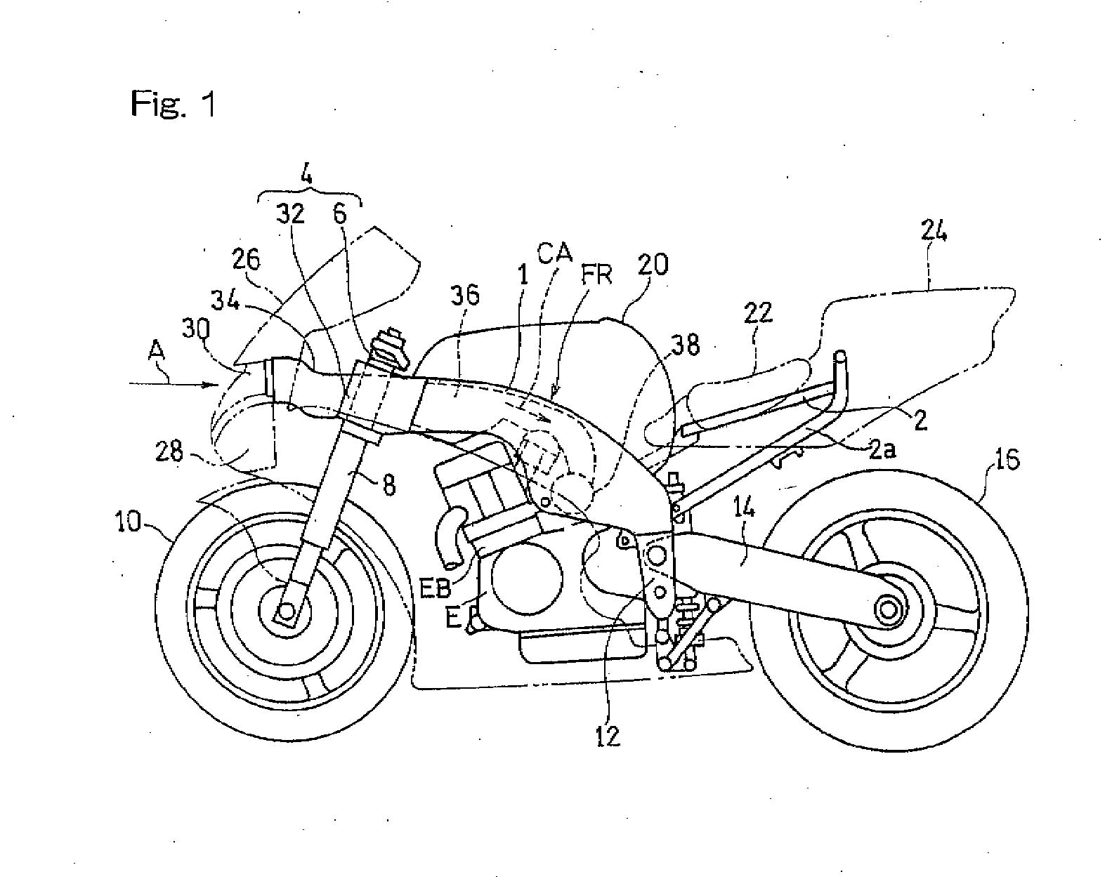 More on Kawasaki's Supercharged Motorcycle Engine