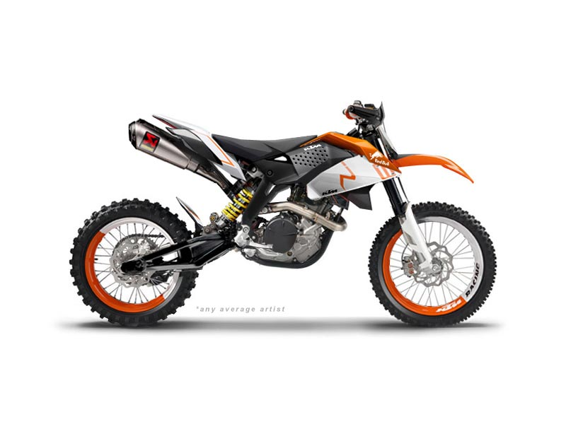 [Supercross] 2016 KTM... Rolling out another