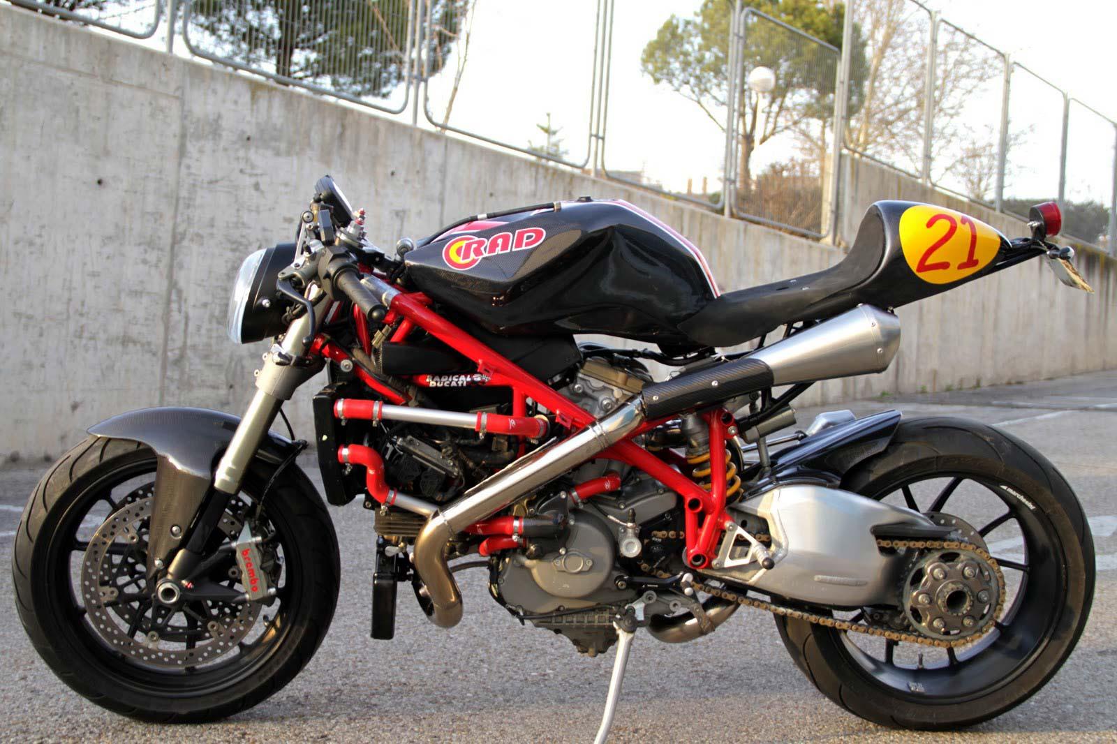 Ducati 1098 Tail Light Wiring