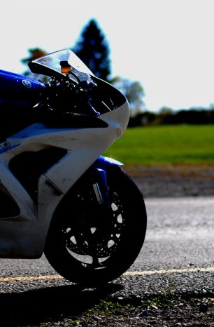 Gone Racing – Becoming a New Motorcycle Racer
